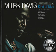 CD - Miles Davis - Kind Of Blue - Digibook