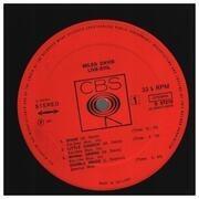 Double LP - Miles Davis - Live-Evil - Original 1st Dutch