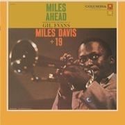 LP - Miles Davis - Miles Ahead =mono= - 180 GRAM AUDIOPHILE VINYL  / MONO EDITION