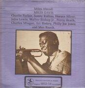 LP - Miles Davis - Miles Ahead!