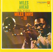 CD - Miles Davis - Miles Ahead
