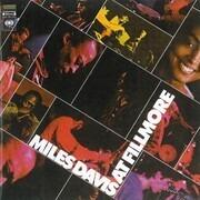 Double CD - Miles Davis - Miles Davis At Fillmore: Live At The Fillmore East - Digipak