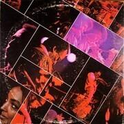 Double LP - Miles Davis - Miles Davis At Fillmore - Gatefold