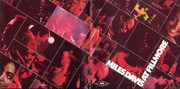 Double CD - Miles Davis - Miles Davis At Fillmore