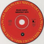 CD - Miles Davis - Miles Davis' Greatest Hits
