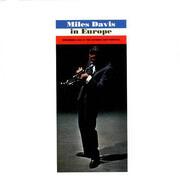 CD - Miles Davis - Miles Davis In Europe