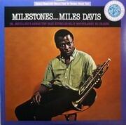LP - Miles Davis - Milestones - still sealed