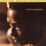 Double LP - Miles Davis - Nefertiti - HQ-Pressing