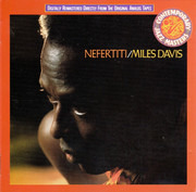 CD - Miles Davis - Nefertiti