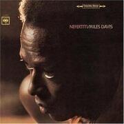 LP - Miles Davis - Nefertiti - 180g