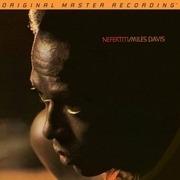 Double LP - Miles Davis - Nefertiti - 45RPM 180GR. 2 LP