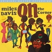 LP - Miles Davis - On The Corner - AUDIOPHILE VINYL