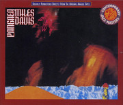 Double CD - Miles Davis - Pangaea