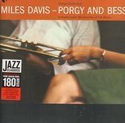 LP - Miles Davis - Porgy And Bess - 180g
