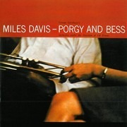 CD - Miles Davis - Porgy And Bess - Japan