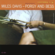 LP - Miles Davis - Porgy And Bess - the mono edition / 180 gr. audiophile vinyl