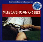 CD - Miles Davis - Porgy and Bess