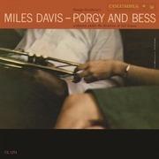 LP - Miles Davis - Porgy And Bess - the mono edition / 180 gr. audiophile vinyl