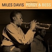 LP - Miles Davis - Porgy And Bess - 180gr