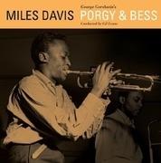 LP - Miles Davis - Porgy And Bess - 180gr