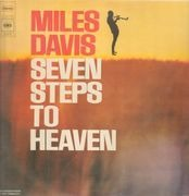 LP - Miles Davis - Seven Steps To Heaven