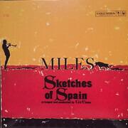 LP - Miles Davis - Sketches Of Spain - 180 g, Still Sealed