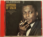 CD - Miles Davis - Sketches Of Spain
