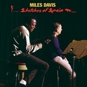 LP - Miles Davis - Sketches Of Spain - 180g / Limited Collector's Edition