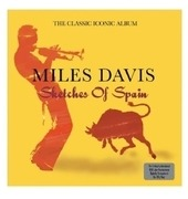 LP - Miles Davis - Sketches Of Spain - -180gr.-