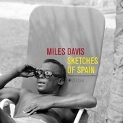 LP - Miles Davis - Sketches Of Spain - GATEFOLD / 180GR.