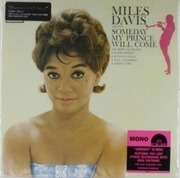 LP - Miles Davis - Someday My Prince Will Come - 180GR.