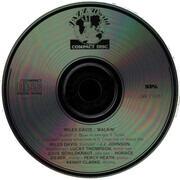 CD - Miles Davis - Walkin'