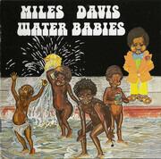 CD - Miles Davis - Water Babies