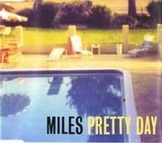 CD Single - Miles - Pretty Day