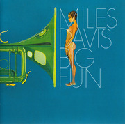Double CD - Miles Davis - Big Fun