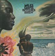 Double LP - Miles Davis - Bitches Brew