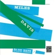 CD - Miles Davis - Blue Haze