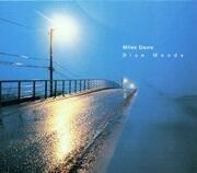 CD - Miles Davis - Blue Moods