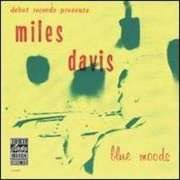 LP - Miles Davis - Blue Moods - Back to Black Ltd. Ed.