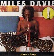 LP - Miles Davis - Doo-Bop