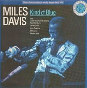LP - Miles Davis - Kind Of Blue