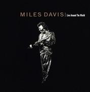CD - Miles Davis - Live Around The World