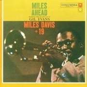 CD - Miles Davis - Miles Ahead