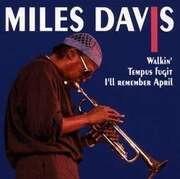 CD - Miles Davis - Miles Davis