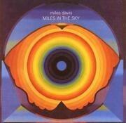 CD - Miles Davis - Miles In The Sky
