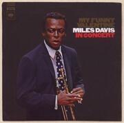 CD - Miles Davis - My Funny Valentine
