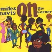 CD - Miles Davis - On The Corner