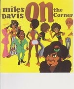 CD - Miles Davis - On The Corner - Japan