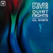 CD - Miles Davis - Quiet Nights