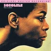 Double LP - Miles Davis - Sorcerer - HQ-Vinyl LIMITED